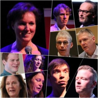 Sprekers 2020 - Dag van het Leerlingenvervoer